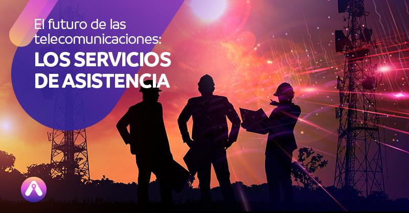 Telecomunicaciones y servicios de asistencia